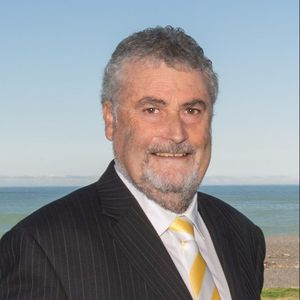 Photo of John Martis