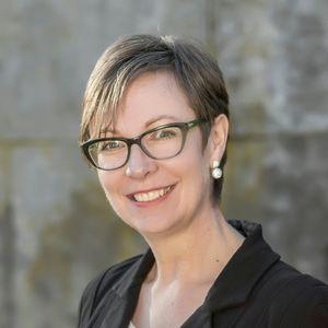 Photo of Yvonne Craig-Simpson