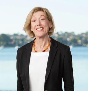 Photo of Elaine Bowcher