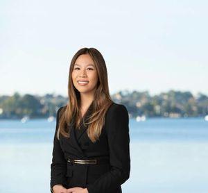 Photo of Jessica Loh