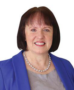 Photo of Raewyn Marles