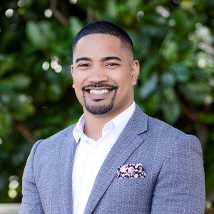 Photo of Clayton Masina