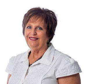 Photo of Dorothy Palmer