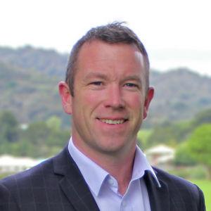 Photo of Mike Barrett