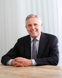 Photo of David Watson