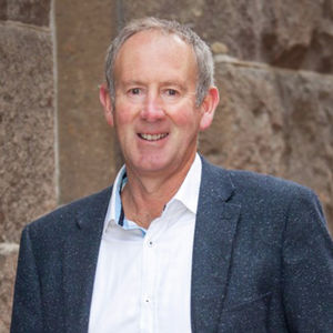 Photo of Howden Finnie